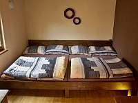 ložnice 2x dvoulůžko