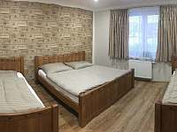 Apartmány Masarykova - pronájem apartmánu - 7 Čejkovice