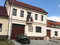 ubytování v Lednicko-Valtickém areálu Apartmán na horách - Čejkovice