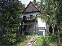 Chata k pronajmutí - dovolená Koupaliště Roštín - Salárna rekreace Břestek