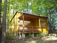 ubytování Moravský kras na chatě k pronajmutí - Jedovnice