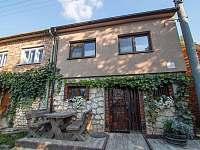 ubytování Brněnsko v penzionu na horách - Hovorany