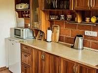 Kuchyň - Hovorany