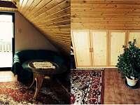 Romantická chata na Brněnské přehradě - pronájem chaty - 12 Brno-Bystrc