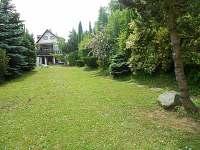 Romantická chata na Brněnské přehradě - chata - 24 Brno-Bystrc