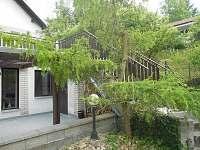 Romantická chata na Brněnské přehradě - chata k pronájmu - 15 Brno-Bystrc