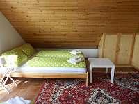 Romantická chata na Brněnské přehradě - chata - 23 Brno-Bystrc