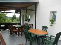 Romantická chata na Brněnské přehradě - chata k pronájmu - 22 Brno-Bystrc
