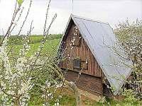 ubytování Moravský kras na chatě k pronájmu - Ochoz u Brna