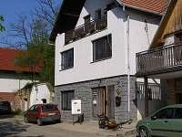 ubytování v Lednicko-Valtickém areálu Penzion na horách - Strachotín