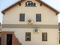 Moravský Žižkov ubytování 13 lidí  ubytování