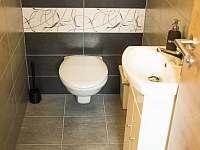 WC - Moravský Žižkov