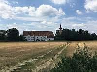 Petrův dům u mlýna - chalupa k pronájmu - 15 Slup