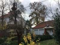 Petrův dům u mlýna - chalupa - 34 Slup