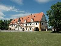 Petrův dům u mlýna Slup -