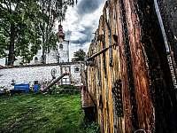 Petrův dům u mlýna - chalupa k pronájmu - 10 Slup