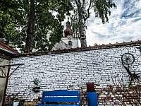 Petrův dům u mlýna - chalupa - 19 Slup