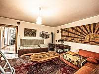 Petrův dům u mlýna - chalupa - 24 Slup
