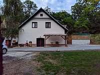 Chata k pronajmutí - Bavory Jižní Morava