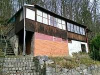 ubytování Podyjí na chatě k pronájmu - Oslnovice - Farářka