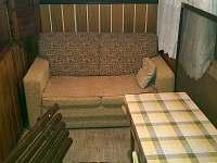 Oslnovice - Farářka - chata k pronájmu - 8