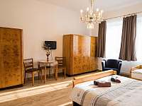 Apartmán č.1 A - Šatov