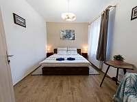 Apartmán č.1 B - Šatov