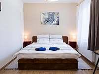 Apartmán č.1 B - ubytování Šatov