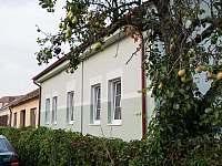 Penzion Stará brusírna - Šatov