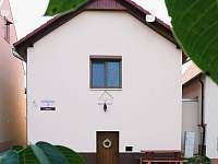 Chaty a chalupy Hrušovany nad Jevišovkou v apartmánu na horách - Jevišovka