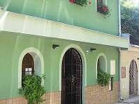 Apartmán Nad sklepem Valtice - ubytování Valtice