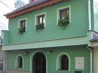 Chaty a chalupy Břeclav v apartmánu na horách - Valtice