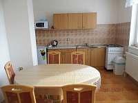 kuchyně přízemí - Perná
