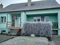 ubytování Adél - Perná