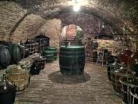 Vinný sklep - Perná