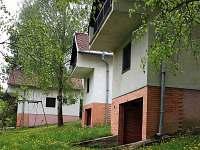 ubytování Ski areál Mendl ski Břestek Chatky na horách - Vřesovice