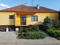 Apartmán na horách - dovolená Slovácko rekreace Vracov