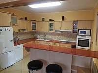 Kuchyň. - Vracov