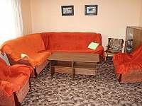 Obývací pokoj. - Vracov