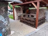 ubytování v Lednicko-Valtickém areálu Penzion na horách - Lednice - Nejdek