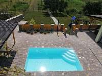 bazén - Dražůvky