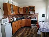 letní kuchyně - Dražůvky