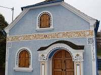 Levné ubytování Koupaliště Kyjov Chalupa k pronájmu - Mutěnice