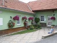 Apartmán na horách - Jedovnice Jižní Morava