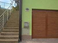 apartmány-klentnice