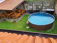 Apartmán na horách - Klentnice Jižní Morava
