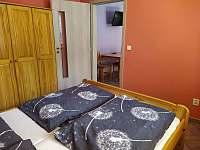 Fialový apartmán - Klentnice