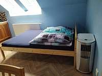 Modrý apartmán - k pronájmu Klentnice