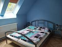 Modrý apartmán - k pronajmutí Klentnice