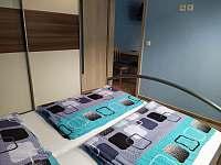 Modrý apartmán - ubytování Klentnice